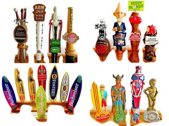 Collectible Beer Tap Handles Vintage Beer Taps Branded