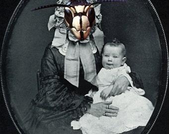 Abnormal Motherhood