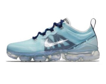 brand new 19db7 09e05 Swarovski Nike Air Vapormax Shoes Blinged Out With Swarovski Crystals Bling Nike  Shoes