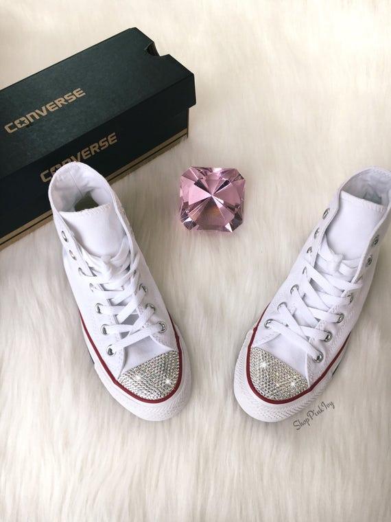Taylor Casual chaussures Converse personnalis haute Chuck femme Top 7xvva5w