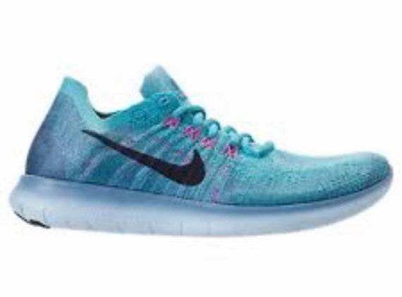 Swarovski Nike Free Rn Flyknit Shoes With Swarovski Crystals  6cce2754c