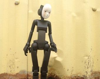 Robot BJD