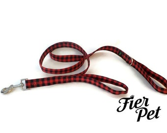 dog leashes,two grip dog leash, choose your fabric,dog toys ,spring, matching leashes, fier-pet, fierpet ,sweet fall
