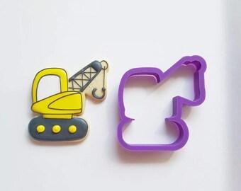 Crane 100 Cookie Cutter