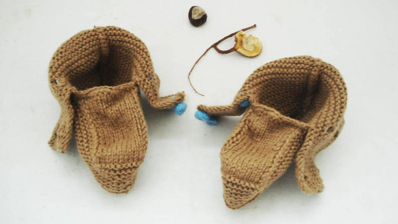 Knitted Socks Gift Idea Indoor shoes Knitted Slipper Boots Indoor knitted slippers Knitted socks,Kids Knitted Slippers House Shoes