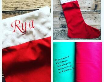 christmas stocking stockings big stockings xmas stocking christmas decor fireplace decorations scandinavian fabric - Big Stockings For Christmas