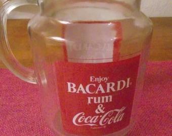 4942df136 Bacardi and coke | Etsy