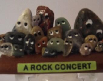 A Rock Concert #2