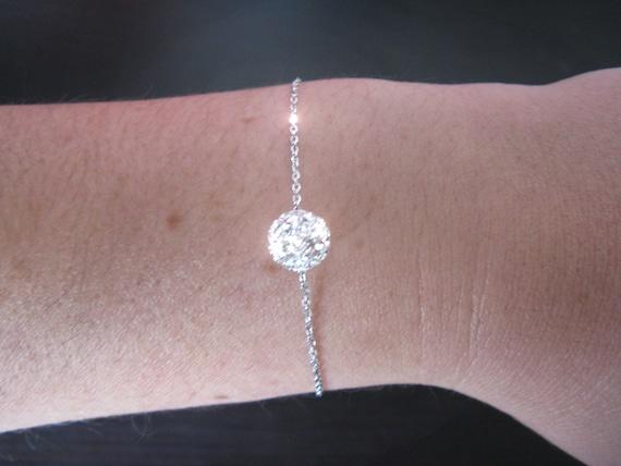 bracelet swarovski boules