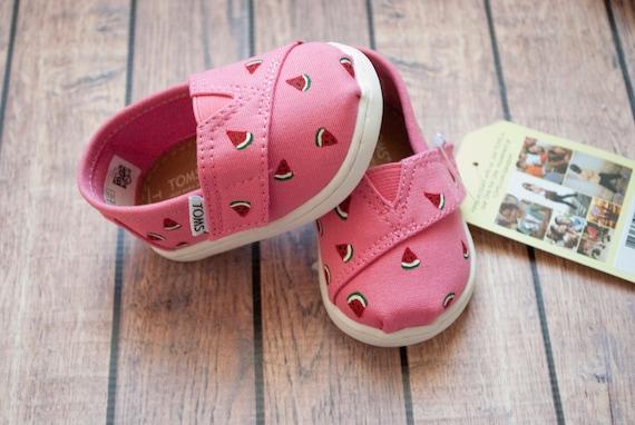 7a19144d7456a Watermelon Slice Tiny Toms