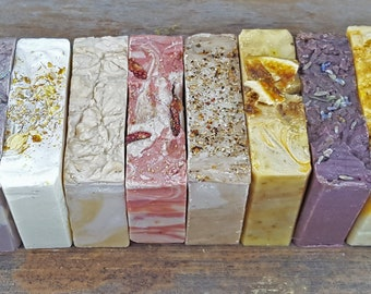 3 months - Soap of the Month Club!