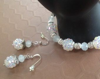 Nice Ice Lady Bracelet Set