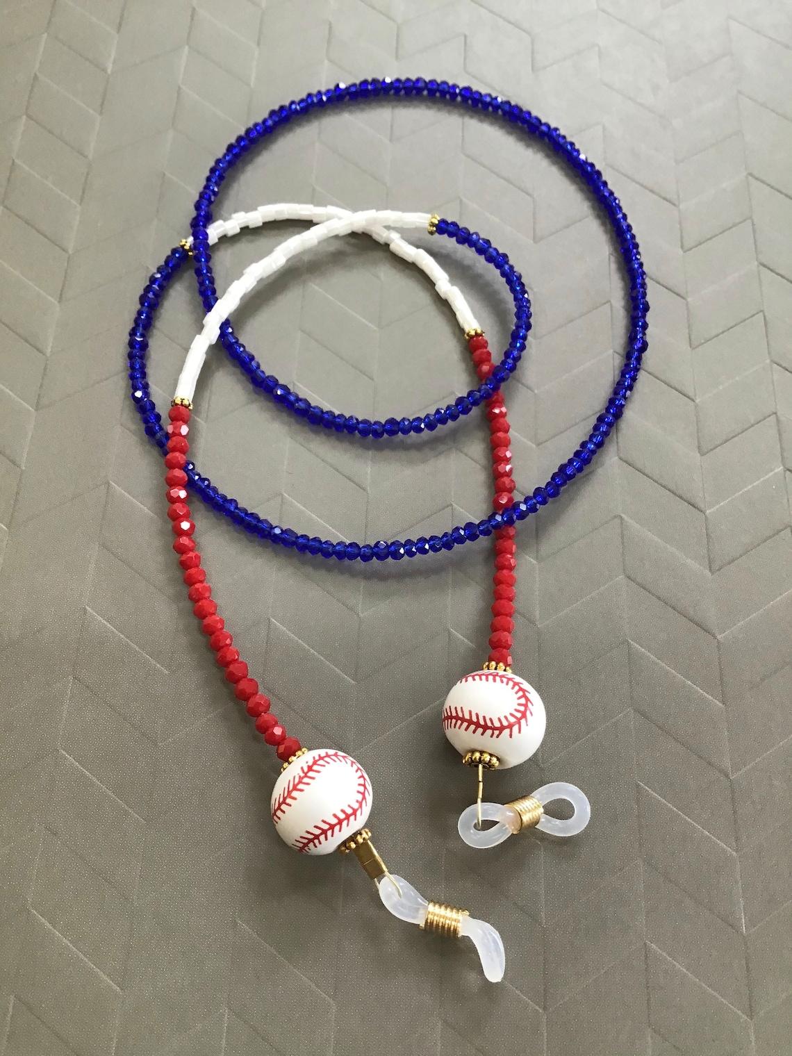 All American Sunglass / Eyeglass Chain