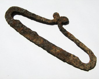United Ancient Vikings Iron Fire Striker 9-13 Century Viking