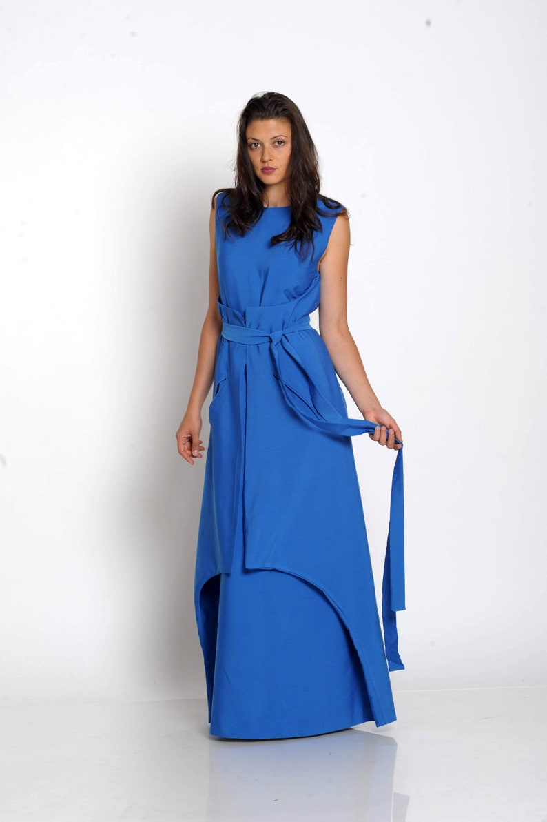 333ffb233908b Long Elegant Maxi Dress