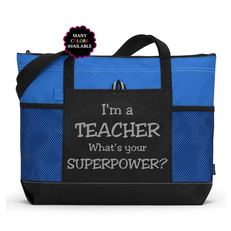 Im A professeur Whats votre superpuissance