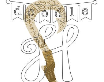DIGITAL Polynesian Fish Hook Svg File for use in Cricut and Silhouette Cutting Machines Png