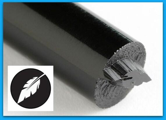 KOR outils Plume Mini tampon pour la pâte polymère, PMC et KS porcelaine-007