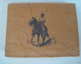 560cb7bef253 Horse billfold   Etsy