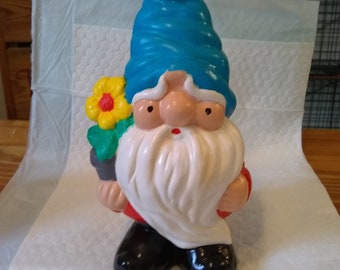 Perfect gnomes for your summer garden