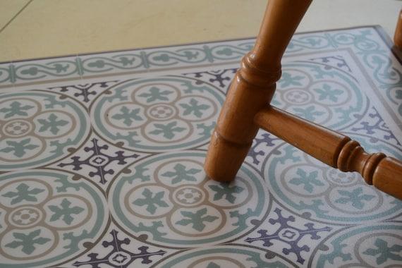 Linoleum Tegels Kopen : Pvc vinyl mat tegels patroon decoratieve linoleum deken keuken etsy