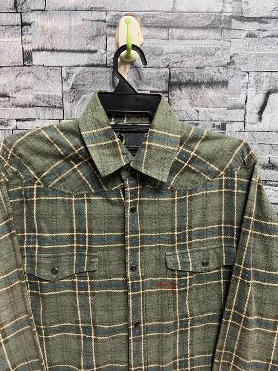 Western Jacket Vintage 50s Town and Country Guiterman Bros