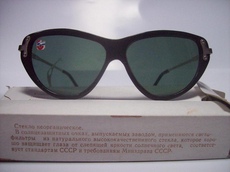 4564c50c77bd Sunglasses / vintage glasses / 90s rare cat eye sunglasses | Etsy