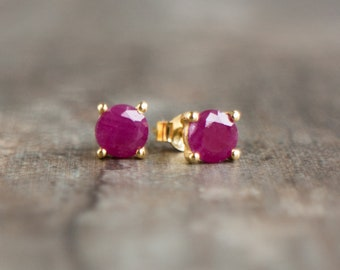 Fine Gemstone Jewelry