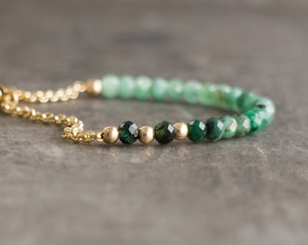 Bracelets•Gemstone Bead