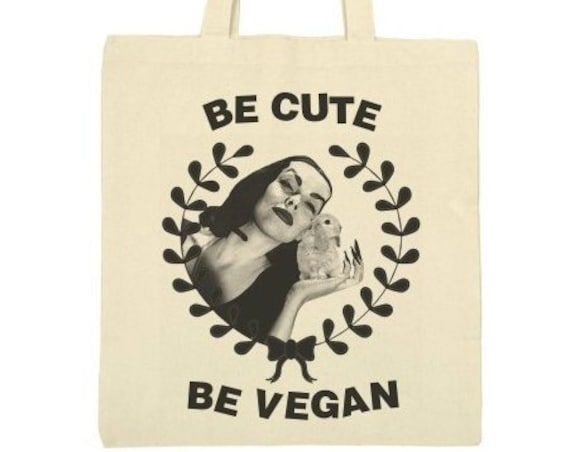 Be Cute Be Vegan, Vampira