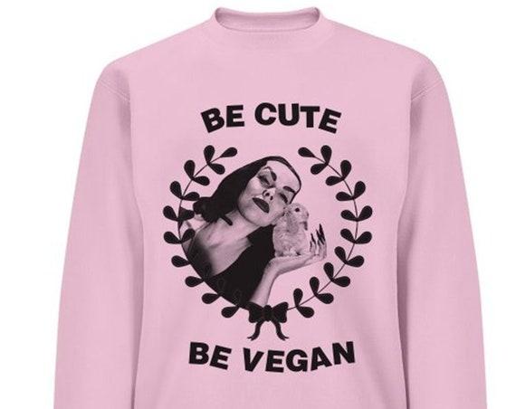 Vampira sweater