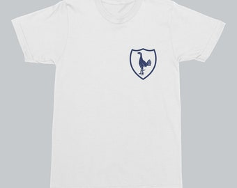 Ultras Tottenham THFC Soccer T-shirt