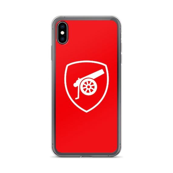 arsenal iphone 7 case