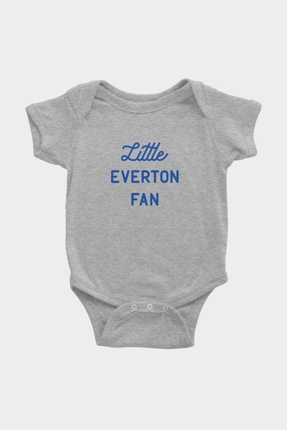 Number 1 Everton Fan Hoodie Womens