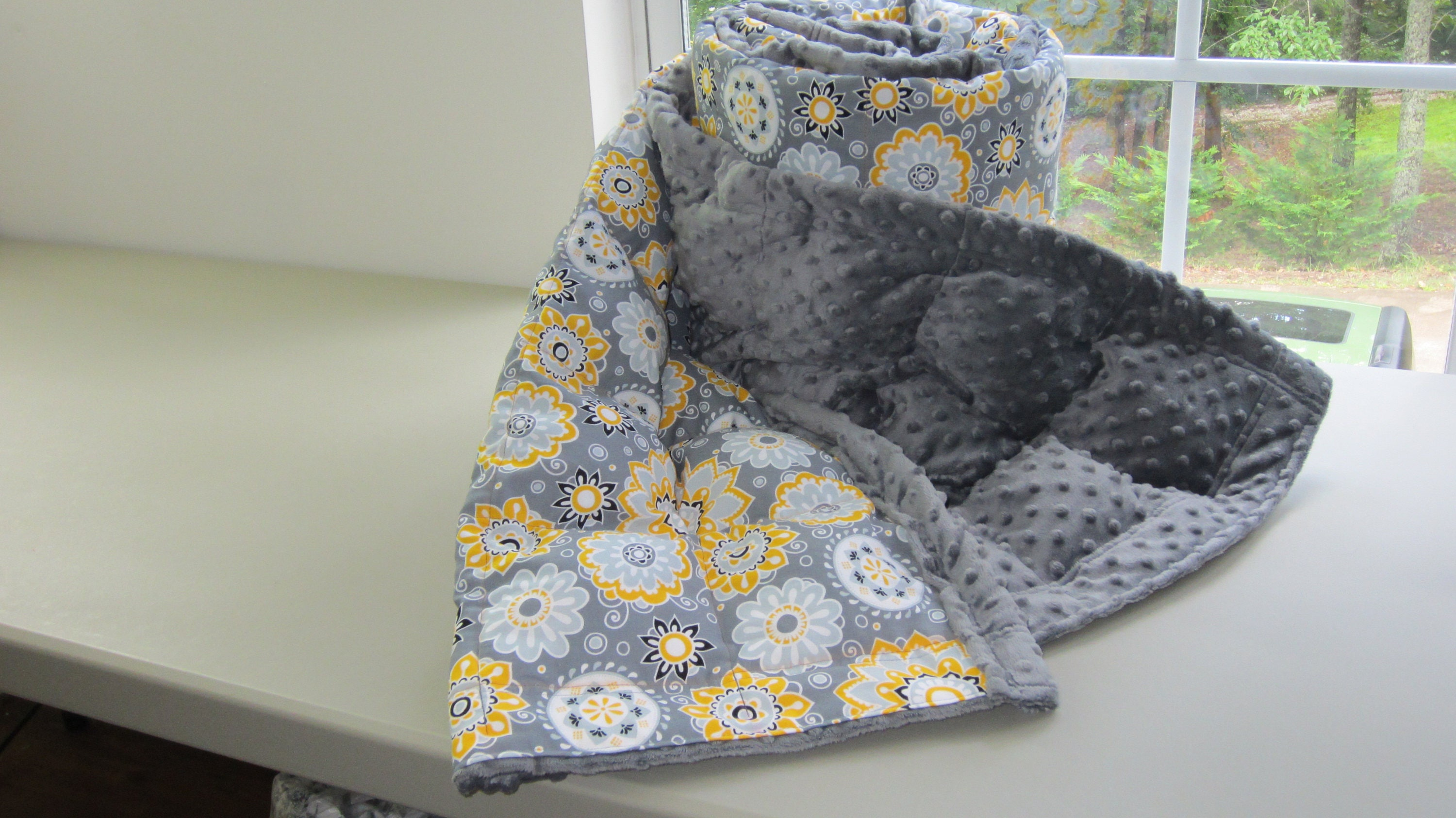 Weighted Blanket For Adults Teen Child 37x52 40x63 40x82