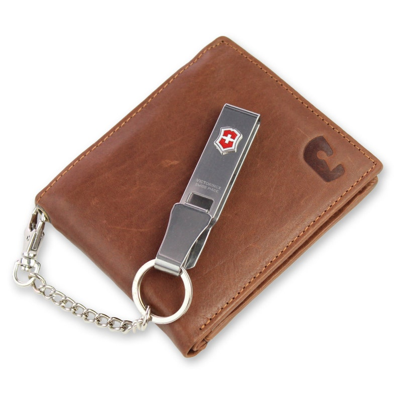 131d806c4fc Safekeepers heren portemonnee Mannen Portefeuille RFID | Etsy