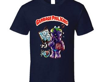 442338743 Garbage Pail Kids Monster T Shirt