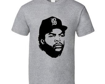 fe64258fa Dough Boy Darren Ice Cube Boyz N The Hood Movie T Shirt