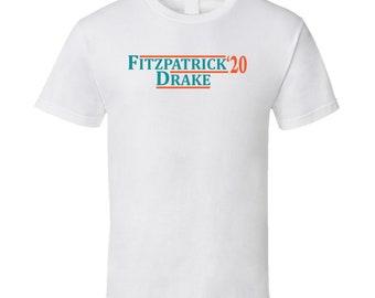 Ryan Fitzpatrick fitzmagic Tampa Bay Football Américain T-Shirt Toutes Tailles Neuf