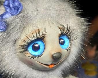 Bunny Violet
