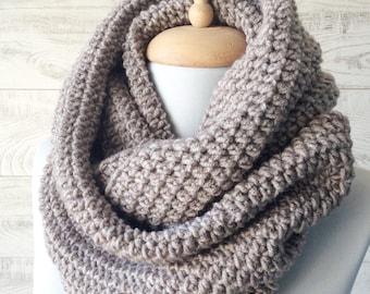 Knit Scarf Etsy