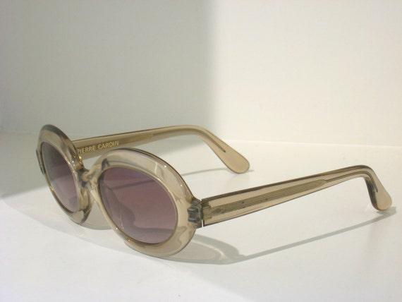 latest discount aliexpress lace up in Vintage Pierre Cardin Sonnenbrillen