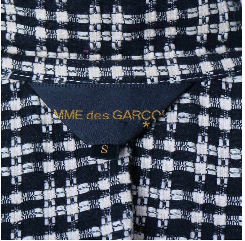 Vintage gillet by Comme des Gar\u00e7ons