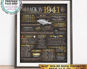 """16x20 Elvgren 1941 Pin Up Girl /""""Great Dame/"""" Girl Walking Dog Poster"""