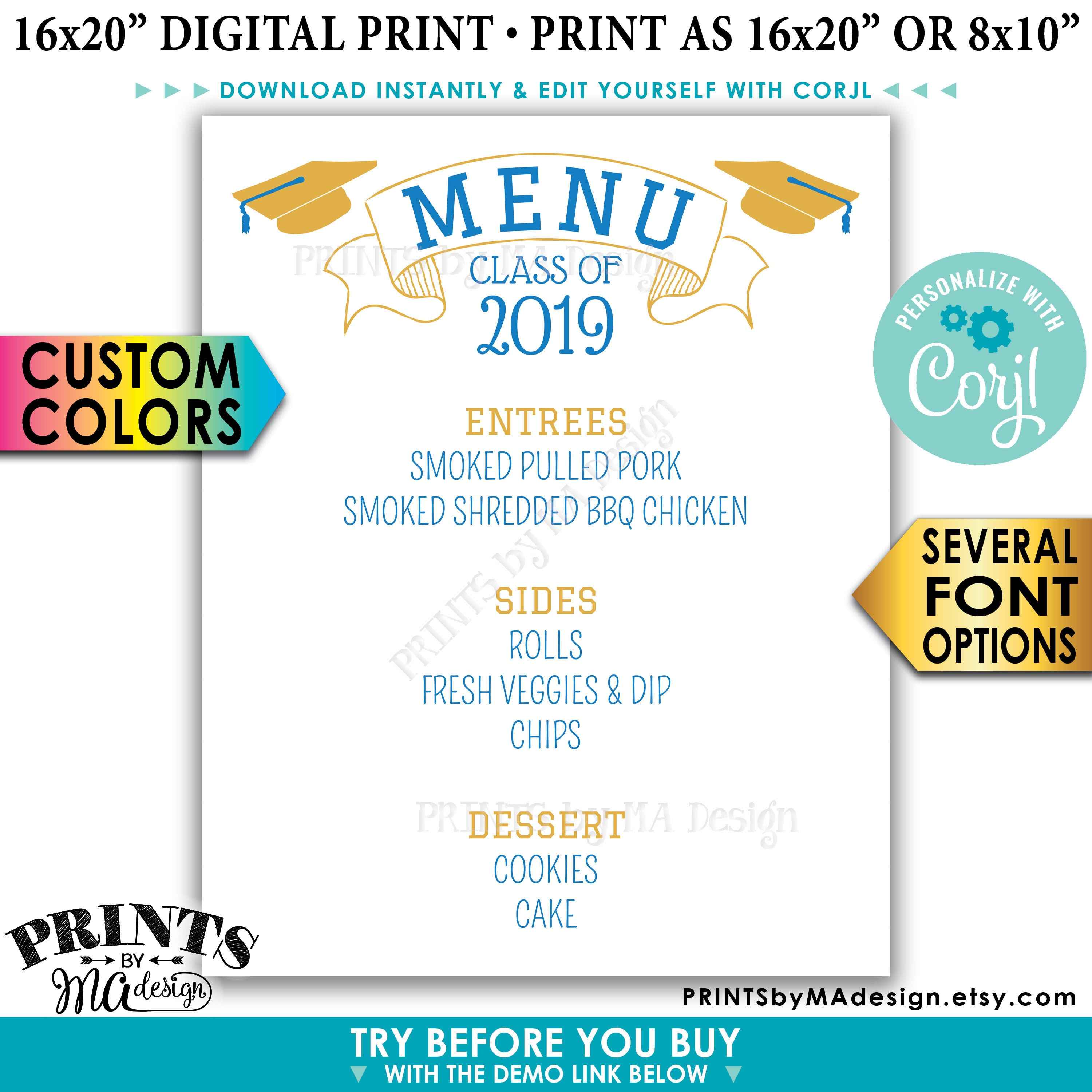 b0478d7b6 Learn These Menu Sign Printing {Swypeout}