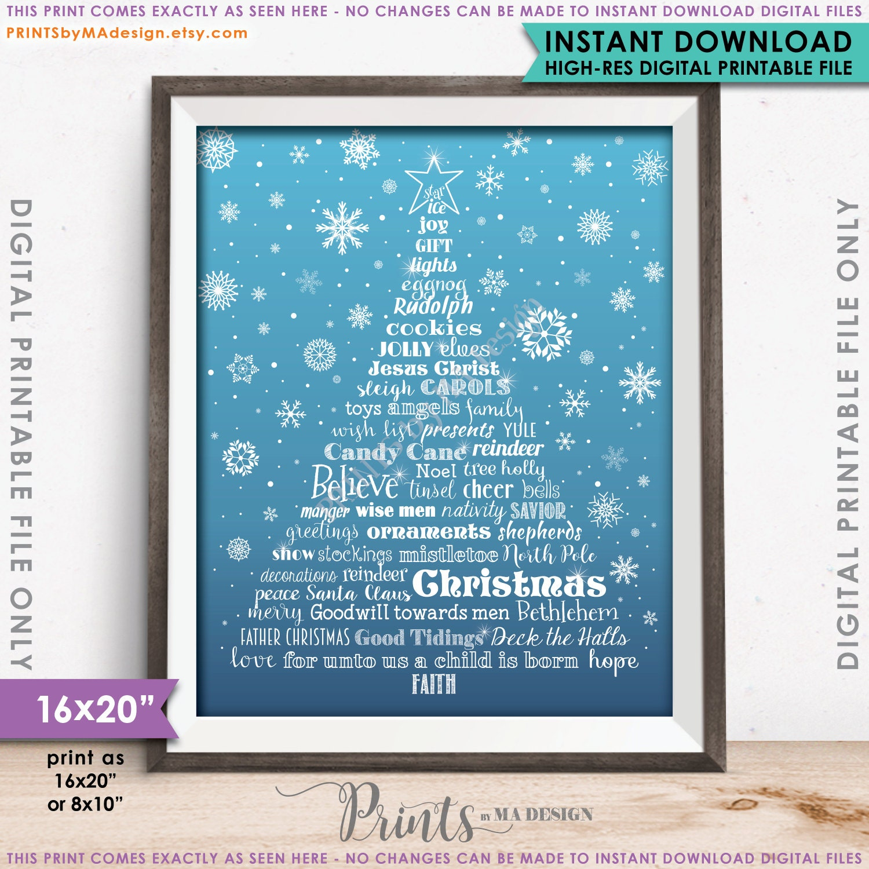 christmas words tree holiday words christmas tree x mas tree