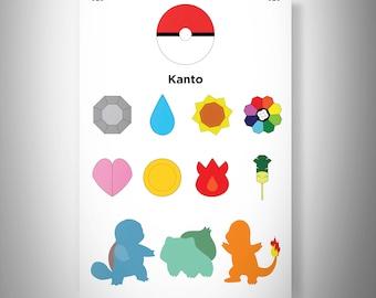 Kanto Region