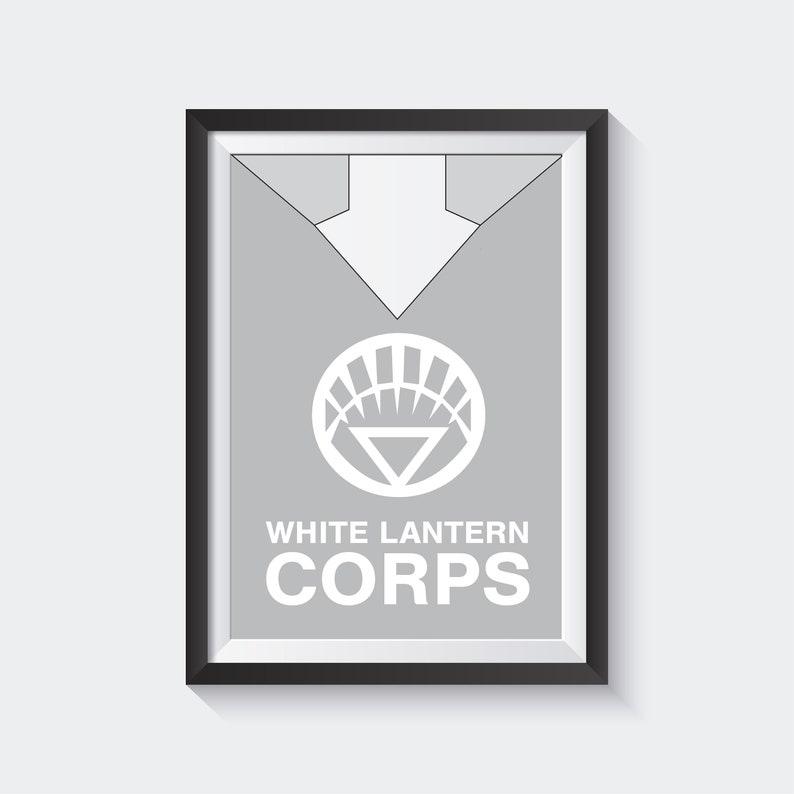White Lantern image 0
