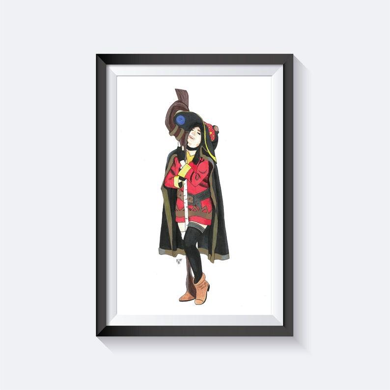 Coplay Print  Megumin image 0