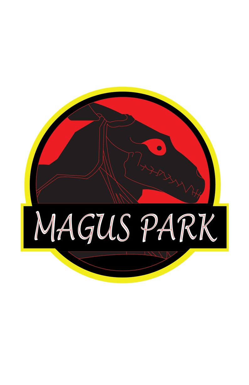 Magus Park image 0